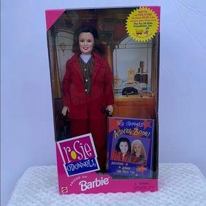 NIB Rosie O'Donnell Barbie